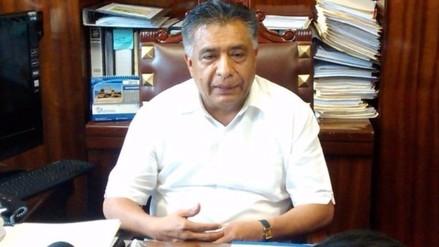 """Alcalde de Chiclayo afirma que su gestión no es """"apepista"""""""