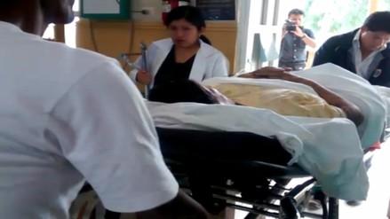 Trujillo: pacientes podrán quejarse por mala atención en 4 centros sanitarios