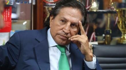 Defensa de Alejandro Toledo insiste en nulidad de proceso penal por Ecoteva