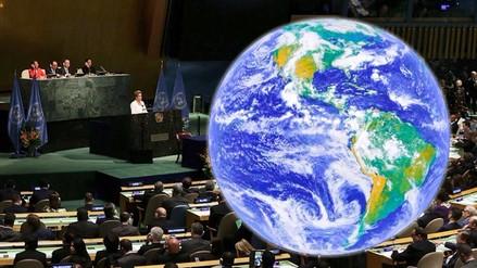 Conoce lo más importante del Acuerdo de París a favor del planeta