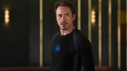 Marvel: Iron Man aparecerá en Spiderman: Homecoming