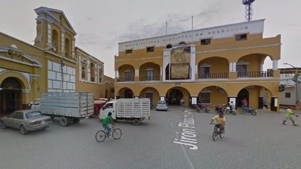 Guadalupe: adulteran cheques y se apoderan de 5 mil soles de municipio