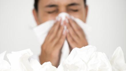 ¡La gripe sí puede matar! El doctor Elmer Huerta explica por qué