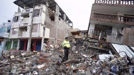 Lima reunirá a expertos mundiales en reducción de riesgos de desastres
