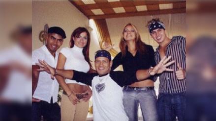 Axe Bahía: Brenda Carvalho lamenta la muerte de Jefferson Barbosa