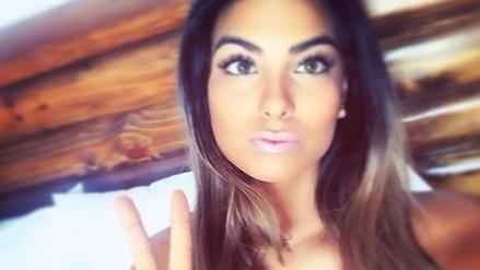 Ivana Yturbe: ¿respuesta la dejó fuera del Miss Perú?