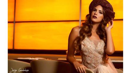Valeria Piazza: ¿quién es la nueva Miss Perú Universo 2016? [FOTOS]