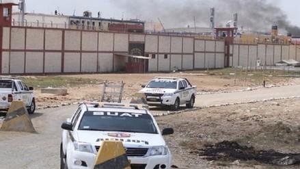 Gresca entre internos termina en tragedia en el penal de Chiclayo