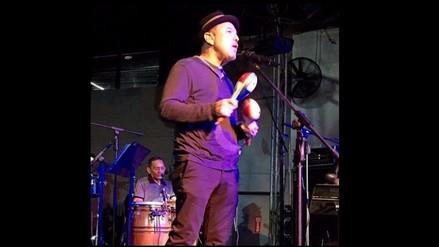 Rubén Blades se retira de las giras de salsa pero no de la música