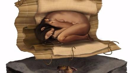 Caral: descubren momia de una mujer de la cultura madre de América