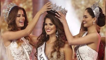 """Valeria Piazza: """"La preparación para Miss Universo comienza hoy"""""""