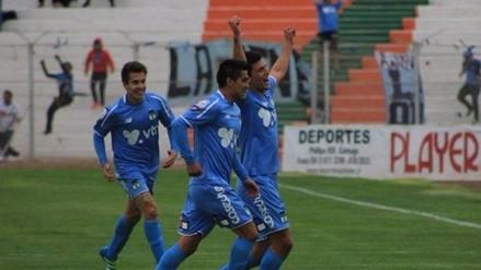 Video: Iván Bulos anotó su primer gol en la victoria del O'Higgins