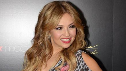 Thalía: temas de ayer y hoy en nuevo disco