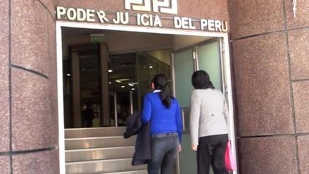 CNM designó nueve jueces especializados para la Corte Superior