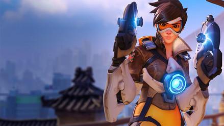 Overwatch: así se ve el shooter de Blizzard en PlayStation 4