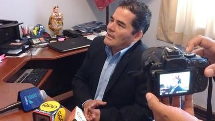 Estado brinda garantías a la familia Chaupe