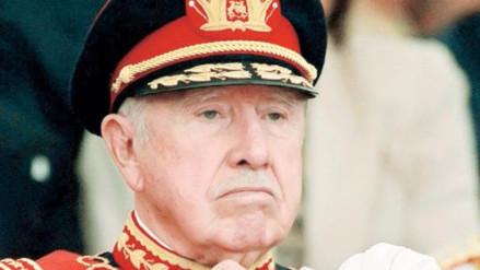 Chile: 20 años de cárcel para agentes de dictadura Pinochet