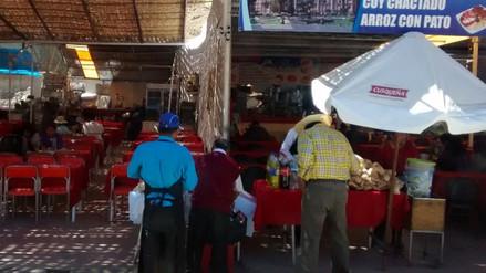 Coordinan acciones para garantizar bienestar de peregrinos en Fiesta de Chapi