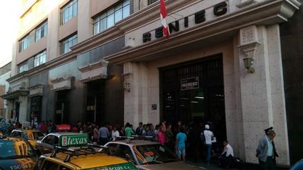 Cinco mil DNI electrónicos fueron entregados en Arequipa