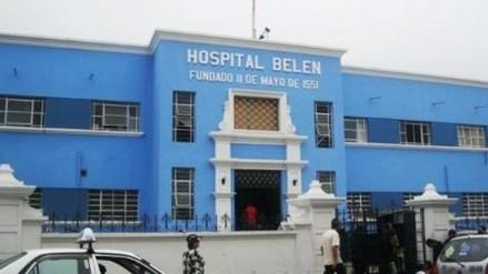 Trujillo: Hospital Belén deja de atender 6 operaciones al día