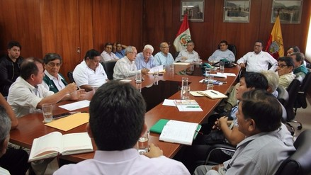 Ministerio de Agricultura y Riego no intervendrá en problemas judiciales de azucareras