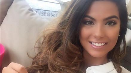 Miss Perú: ¿En qué lugar quedó Ivana Yturbe?