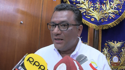 Ministro de Agricultura espera que nuevo Gobierno invierta en prevención