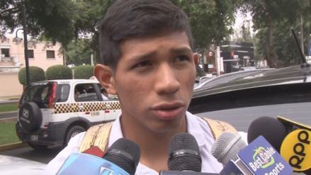 Edison Flores habló de la relación entre José Carranza y Chemo Del Solar