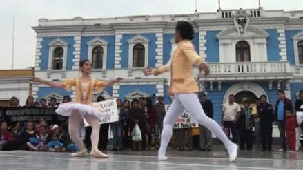 Trujillo: alistan actividades por Día Internacional de la Danza