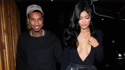 Kylie Jenner y Tyga están buscando casa