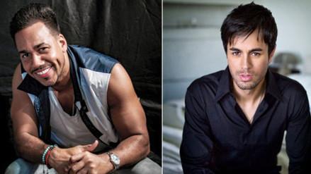 Billboard Latino: Romeo Santos y Enrique Iglesias entre los favoritos