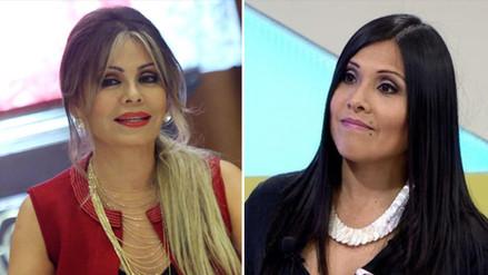 El Gran Show: Gisela habló sobre el posible ingreso de Tula Rodríguez
