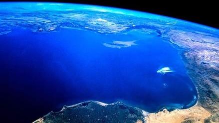 Advierten sobre pérdida de oxígeno en el océano por el cambio climático