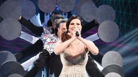 Laura Pausini confirma concierto en Perú