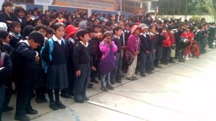 Región se encuentra en sexto lugar en matemáticas tras censo