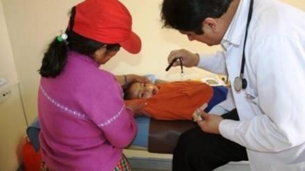 Trujillo: más de 34 mil niños menores de 5 años con desnutrición crónica