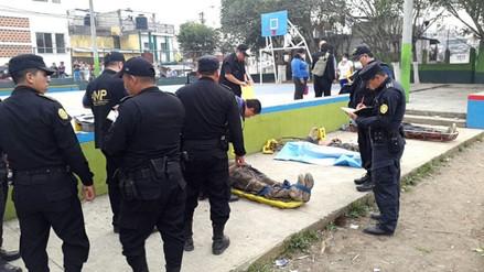 Guatemala: 4 muertos por derrumbe en relleno sanitario