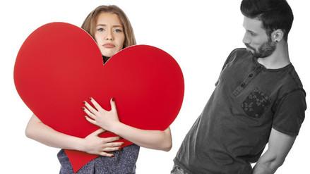 4 pasos para superar un amor no correspondido
