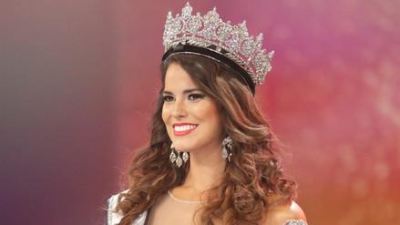 Miss Perú 2016: Valeria Piazza pasa incómodo momento con pregunta política