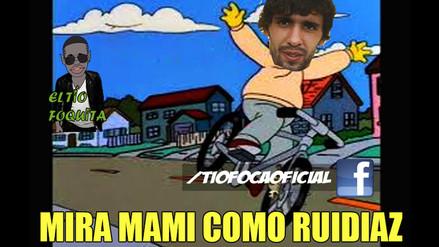 Facebook: Universitario es blanco de memes por triunfo sobre la San Martín