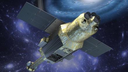 Japón da por perdido su satélite Astro-H