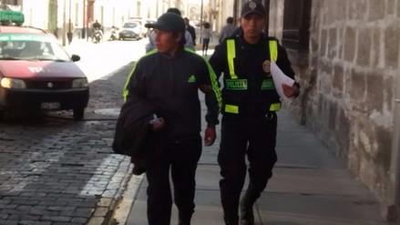 Niño golpeado por padrastro continúa internado en hospital de Arequipa