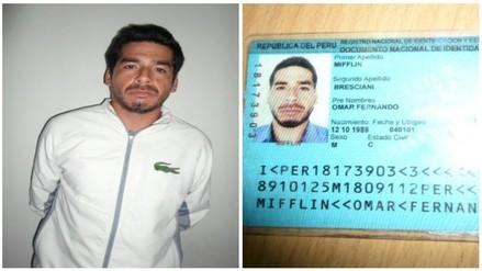 Huanchaco: desarticulan presunta banda de estafadores de banco