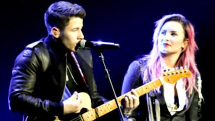 Nick Jonas y Demi Lovato: por qué boicotean nueva ley Anti-LGBT