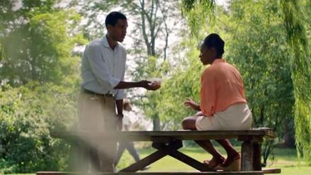 YouTube: mira el tráiler de la película de Barack y Michelle Obama