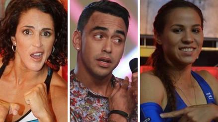 De Juan Flores a Kina Malpartida: los deportistas que optaron por la TV
