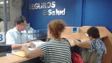 Pago por subsidio de maternidad en EsSalud ahora se realizará en 72 horas