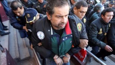 ¿Qué tan grave es la condición de Martín Belaunde Lossio?