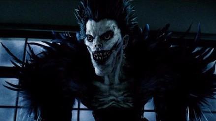 Se estrena el tráiler de la película Death Note
