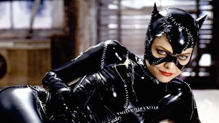 Michelle Pfeiffer: ¡La Gatúbela más sexy está de cumpleaños!